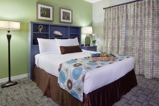 Holiday Inn Club Vacations Panama City Beach Resort: Guest room