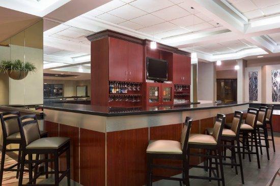 Copley, OH: Bar/Lounge