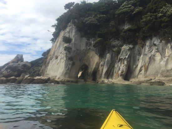 Motueka, New Zealand: Tonga Arches