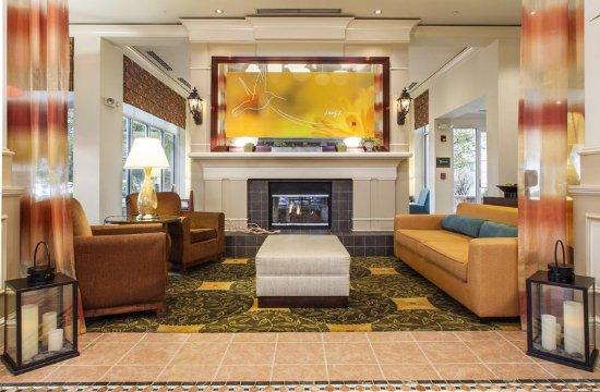Exceptional Hilton Garden Inn Denver Airport