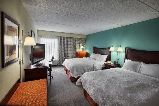 Garner, Βόρεια Καρολίνα: Guest room