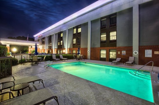 Garner, North Carolina: Pool