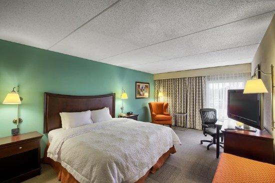 Garner, North Carolina: Guest room