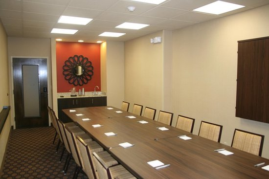 Starkville, MS: Meeting room