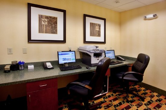 Property Amenity Picture Of Holiday Inn Express Amp Suites