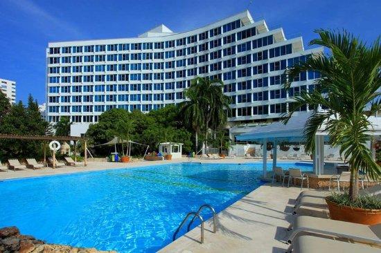 Hilton Cartagena $109 ($̶2̶0̶4̶)