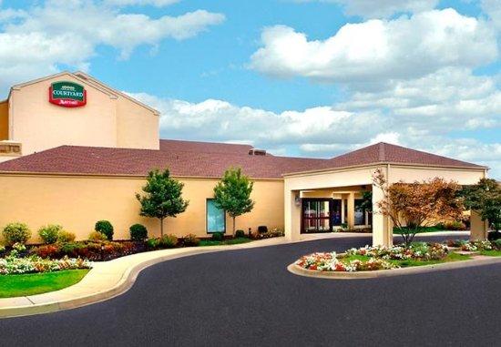 Courtyard Wilmington Newark/Christiana Mall: Exterior