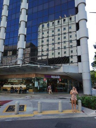 Strand Hotel: IMG_20171201_100421_large.jpg