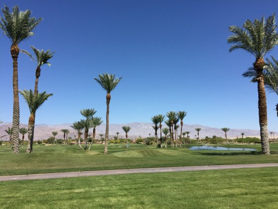 ‪Borrego Springs Resort Golf Club & Spa‬