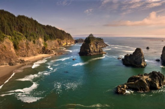 Oregon Coast Day Trip: Cannon Beach