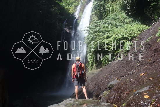 Four Elements Adventure
