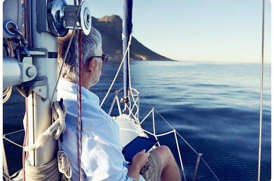 2-Hour Sailing Premium Small Group...