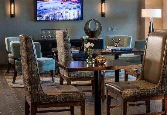 Richardson, Teksas: Bar/Lounge