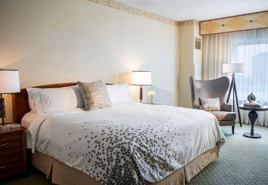 Richardson, Teksas: Guest room