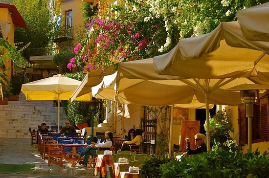 Private Best of Athens Full-Day Tour ...