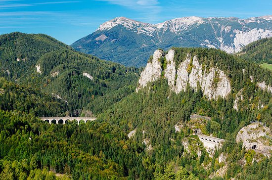 Semmering Tour with Cable Car Ride from...