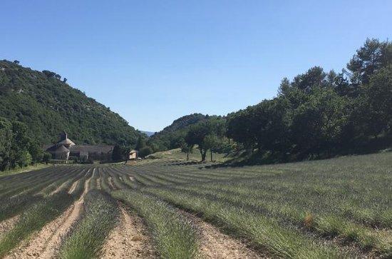 Ontdek de Provence met de dorpen ...