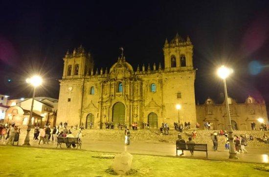 Ciudad de Cusco y Machu Picchu 5 días 4...