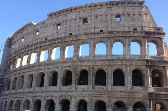 Private Walking Tour of Ancient Rome...