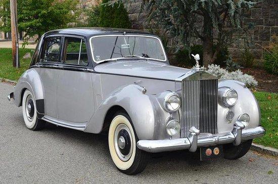 Mieten Sie ein Auto für Hochzeit...