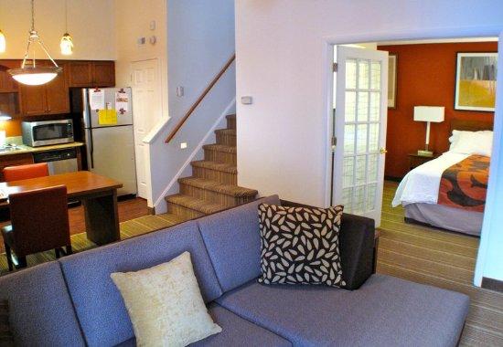 Latham, Nova York: Guest room