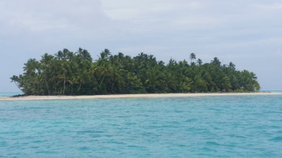 Aitutaki Village: 20171205_081442_large.jpg