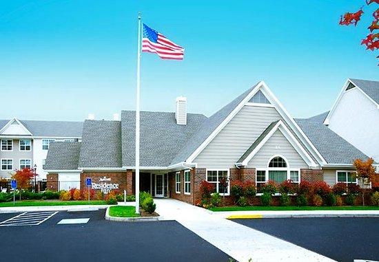 Residence Inn Eugene Springfield: Exterior