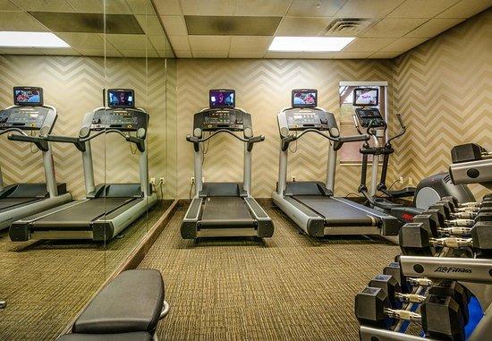 Lakewood, Kolorado: Health club