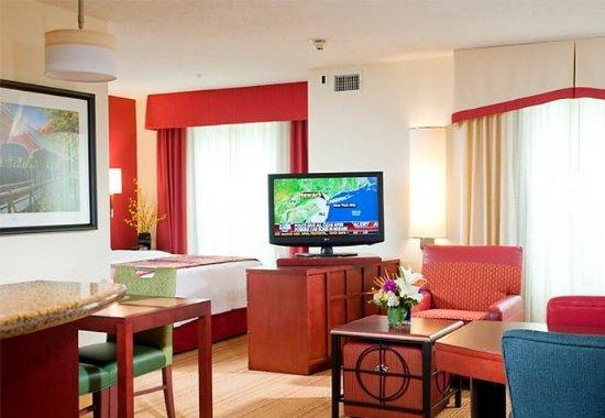 Concord, Nueva Hampshire: Guest room