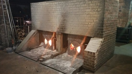 Coppell, TX: Keep that charcoal burning!