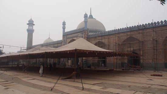 Multan, Pakistan: Eidgah Mosque