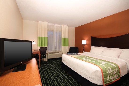 Mahwah, Nueva Jersey: Guest room