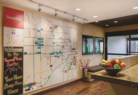 Joliet, IL: Map