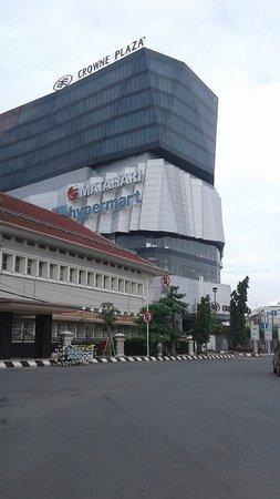 mall di bawah hotel picture of po hotels semarang semarang rh tripadvisor com ph