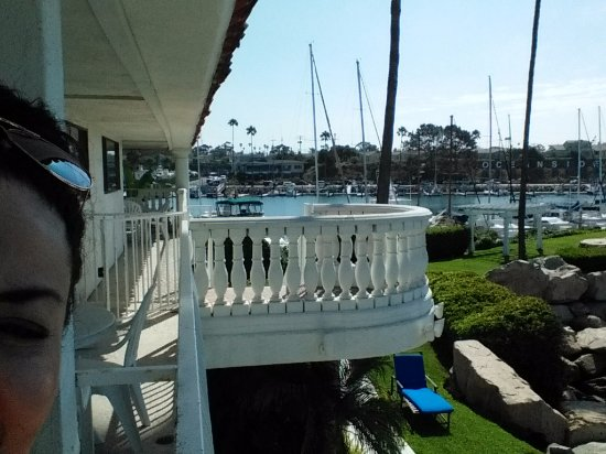 Oceanside Marina Suites Photo