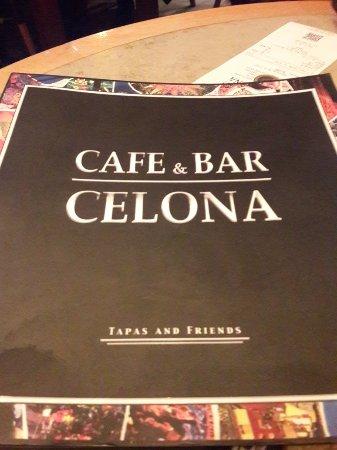 Bremen Cafe Bar Celona