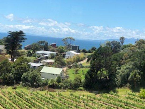 Onetangi, New Zealand: Lovely view