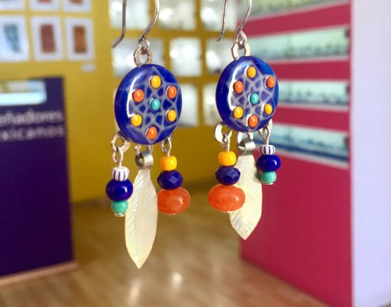 ISMOS Joyería Mexicana Contemporánea Mexican Jewellery