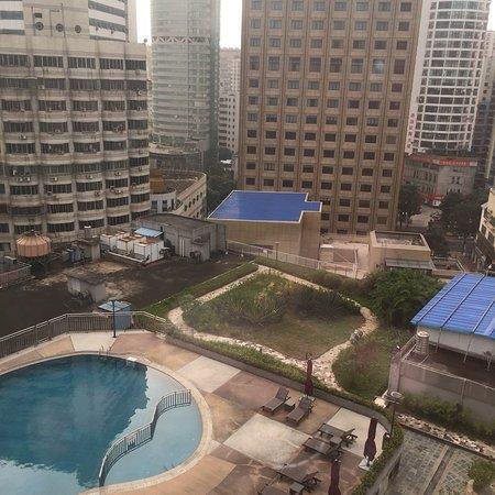 Baofa Shengyi Hotel : photo7.jpg