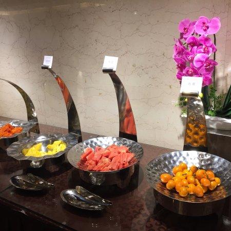 Baofa Shengyi Hotel : photo8.jpg