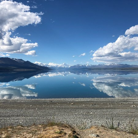 Lake Pukaki: photo0.jpg