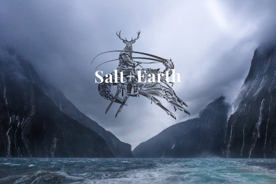 Salt+Earth (Fiordland B&B)