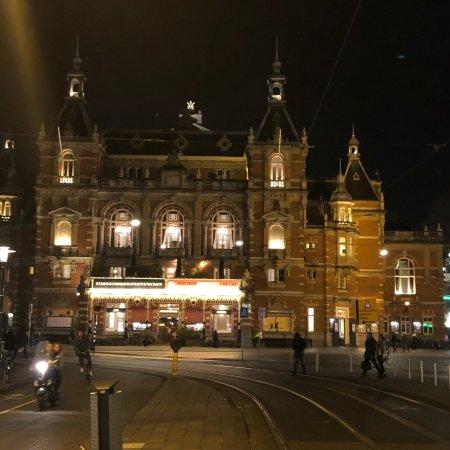Ibis Styles Amsterdam City: photo4.jpg