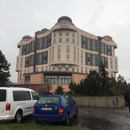 Foto de don giovanni hotel prague praga for Hotel galerie royale prague tripadvisor