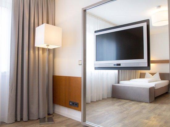 Parkside Hotel Frankfurt