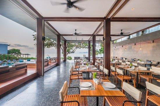 The Journey Bar & Restaurant