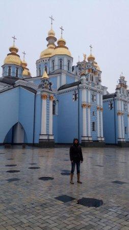 Catedral de San Miguel: Kiev