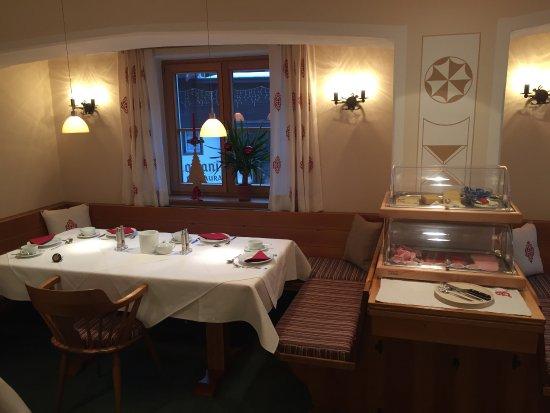 Hotel Garni Albona: photo1.jpg