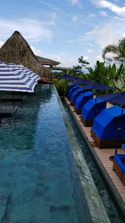 Unique, Luxury, Private Hotel sets the bar for Costa Rica