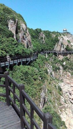 Shengsi County, China: Escursione sull'isola
